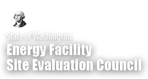 EFSEC - The State of Washington Energy Facility Site Evaluation Council